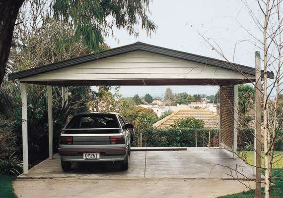 Woodwork double carport plans nz pdf plans for 4 car carport plans