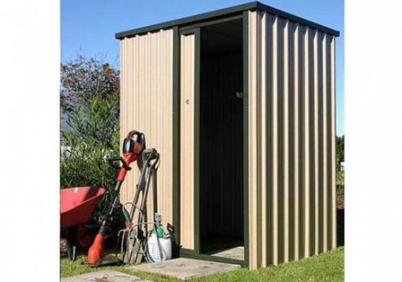 Garden Sheds Nz garden sheds | skyline buildings