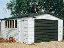 Skyline buildings for Versatile sheds prices